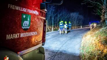 06.12.2016 Fahrzeugbergung Kniezenberg