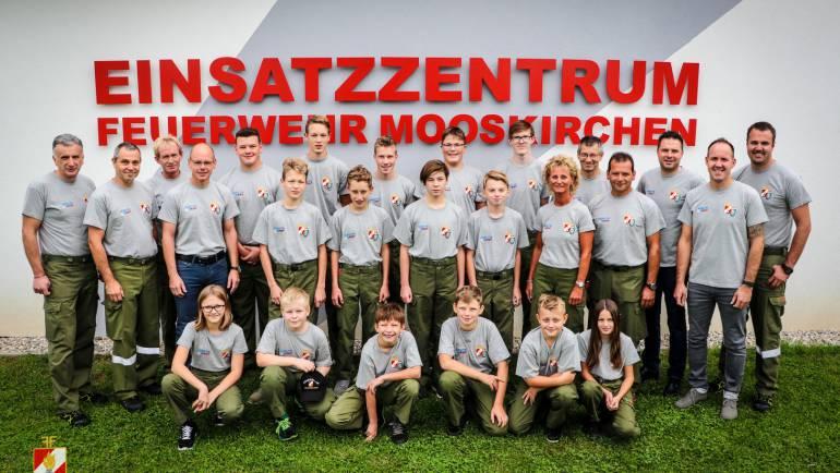 Firma Kälte West unterstützt unsere Feuerwehrjugend!