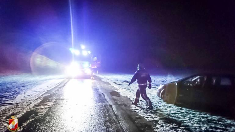 Fahrzeugbergungen und Notstromversorgung