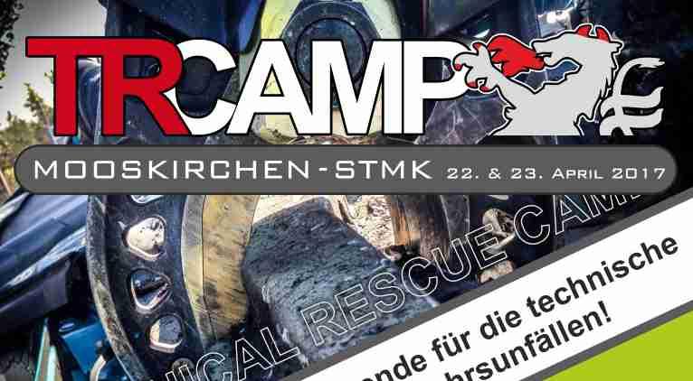 TR-Camp 2017 – Mooskirchen Stmk.