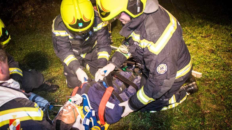Rettungsgeräte / Immobilisation