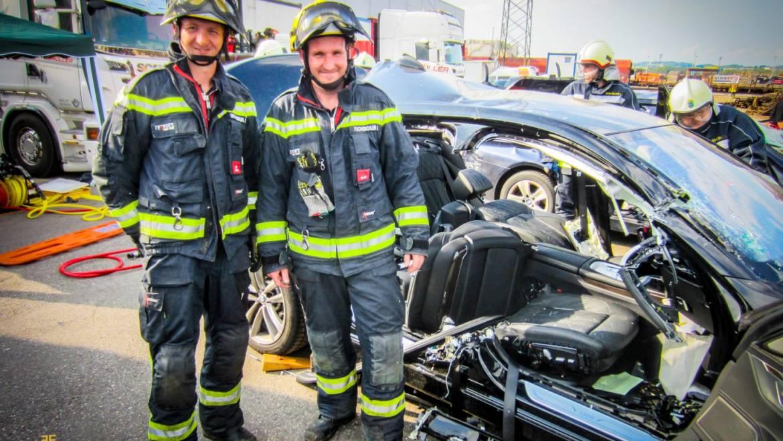 RescueDays.at in St. Valentin (NÖ)