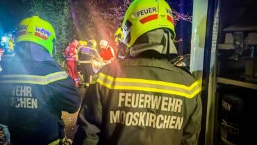 Schwerer Verkehrsunfall in Breitenbach!