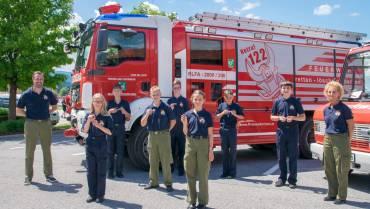 Erfolgreiche Mooskirchner Feuerwehr-Jugend